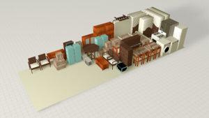 Storage Unit Size 10x30