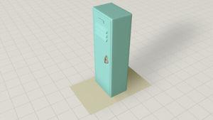 Storage Unit Size 5x5